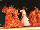 Pórtico de Féria 2006. Muestra de Baile 34