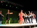 Pórtico de Féria 2006. Muestra de Baile 35