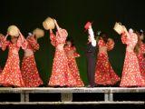Pórtico de Féria 2006. Muestra de Baile 41
