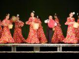 Pórtico de Féria 2006. Muestra de Baile 42