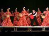 Pórtico de Féria 2006. Muestra de Baile 43