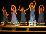 Pórtico de Féria 2006. Muestra de Baile 47