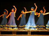 Pórtico de Féria 2006. Muestra de Baile 48