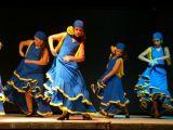 Pórtico de Féria 2006. Muestra de Baile 49