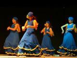 Pórtico de Féria 2006. Muestra de Baile 50