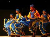 Pórtico de Féria 2006. Muestra de Baile 52