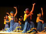 Pórtico de Féria 2006. Muestra de Baile 53