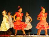 Pórtico de Féria 2006. Muestra de Baile 56
