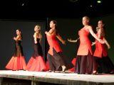 Pórtico de Féria 2006. Muestra de Baile 57