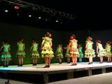 Pórtico de Féria 2006. Muestra de Baile 5