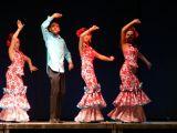 Pórtico de Féria 2006. Muestra de Baile 61