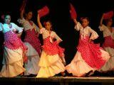 Pórtico de Féria 2006. Muestra de Baile 65