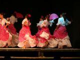 Pórtico de Féria 2006. Muestra de Baile 66