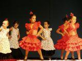 Pórtico de Féria 2006. Muestra de Baile 67