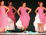 Pórtico de Féria 2006. Muestra de Baile 68