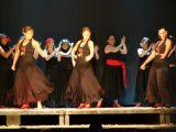 Pórtico de Féria 2006. Muestra de Baile 69