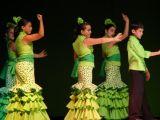 Pórtico de Féria 2006. Muestra de Baile 71
