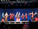 Pórtico de Féria 2006. Muestra de Baile 77