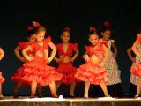 Pórtico de Féria 2006. Muestra de Baile 78