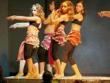 Pórtico de Féria 2006. Muestra de Baile 84