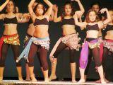 Pórtico de Féria 2006. Muestra de Baile 85