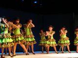Pórtico de Féria 2006. Muestra de Baile 8