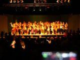 Pórtico de Féria 2006. Muestra de Baile 90