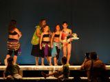 Pórtico de Féria 2006. Muestra de Baile 91