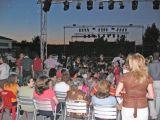 Pórtico de Féria 2006. Muestra de Baile 94