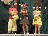 Pórtico de Féria 2006. Teatro familiar con Getsemaní Teatro 15