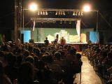 Pórtico de Féria 2006. Teatro familiar con Getsemaní Teatro 16