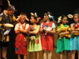 Pórtico de Féria 2006. Teatro familiar con Getsemaní Teatro 19