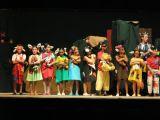 Pórtico de Féria 2006. Teatro familiar con Getsemaní Teatro 20