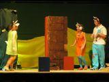 Pórtico de Féria 2006. Teatro familiar con Getsemaní Teatro 23