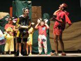 Pórtico de Féria 2006. Teatro familiar con Getsemaní Teatro 24