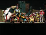 Pórtico de Féria 2006. Teatro familiar con Getsemaní Teatro 25