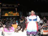 Pórtico de Féria 2006. Teatro familiar con Getsemaní Teatro 27