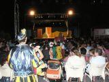 Pórtico de Féria 2006. Teatro familiar con Getsemaní Teatro 28