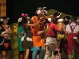 Pórtico de Féria 2006. Teatro familiar con Getsemaní Teatro 29