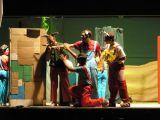 Pórtico de Féria 2006. Teatro familiar con Getsemaní Teatro 2