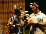 Pórtico de Féria 2006. Teatro familiar con Getsemaní Teatro 33