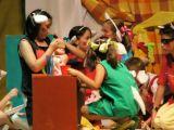 Pórtico de Féria 2006. Teatro familiar con Getsemaní Teatro 35