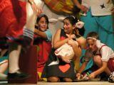 Pórtico de Féria 2006. Teatro familiar con Getsemaní Teatro 36