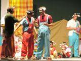 Pórtico de Féria 2006. Teatro familiar con Getsemaní Teatro 37