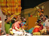 Pórtico de Féria 2006. Teatro familiar con Getsemaní Teatro 38