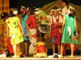 Pórtico de Féria 2006. Teatro familiar con Getsemaní Teatro 40