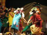 Pórtico de Féria 2006. Teatro familiar con Getsemaní Teatro 41