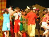 Pórtico de Féria 2006. Teatro familiar con Getsemaní Teatro 42