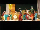 Pórtico de Féria 2006. Teatro familiar con Getsemaní Teatro 43