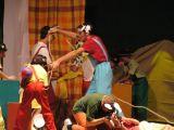 Pórtico de Féria 2006. Teatro familiar con Getsemaní Teatro 44